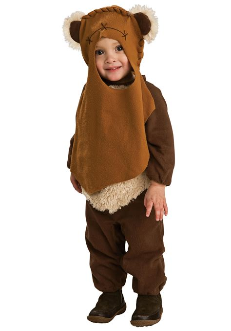 ewok costume for toddler ewok costume
