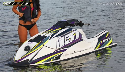 Ipd Jet Ski Graphics Race Inspired Jet Ski Graphics Jet Ski Wrap Templates