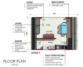 superior Open Floor Plan Kitchen Ideas #4: bedsit_plan_1.jpg