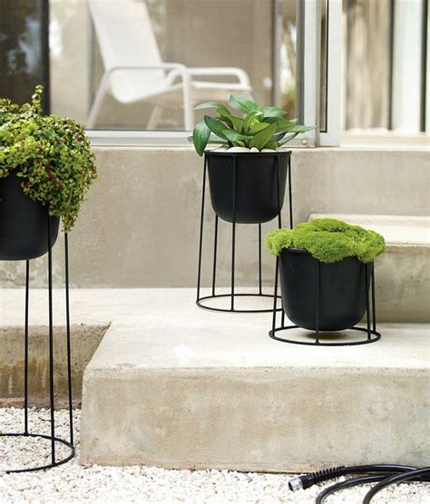 modern indoor gardens my decorative top 10 decorative plant stands for this summer