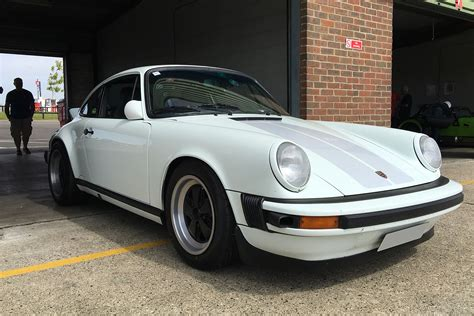 Porsche Carreras For Sale by Restored Upgraded Porsche 911 3 2 Carrera For Sale