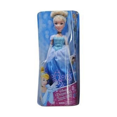 Mainan Laptop Princess jual hasbro disney princess classic cinderella