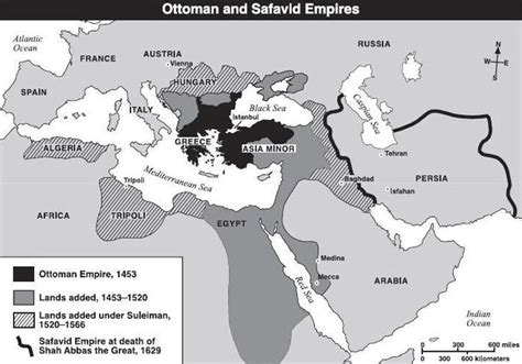 how long did the ottoman empire last turkey iran are edging toward war
