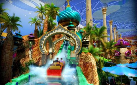 eontime world theme park yinchuan city china blooloop