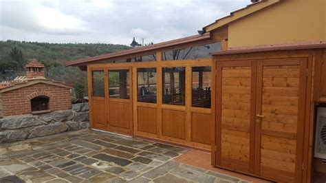 foto verande in legno with foto verande in legno
