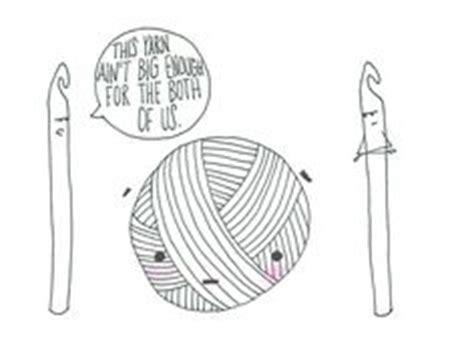 knitting puns crochet and knit and puns on 153 pins