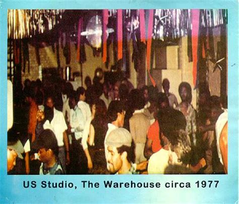 warehouse house music the beginnings of house music