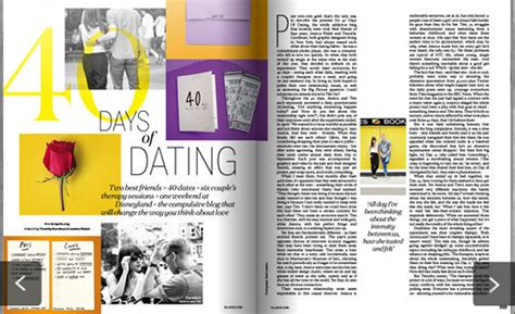 layout magazine page different layouts for two page spreads claudiasanderss