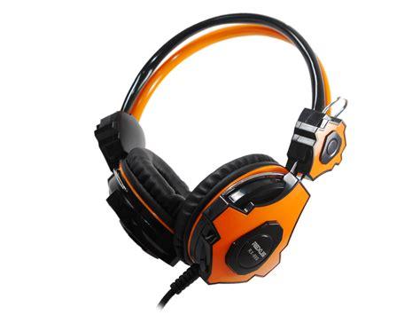 Rexus F55 Headset Gaming Vonix With Mic rexus vonix 999 rexus official store