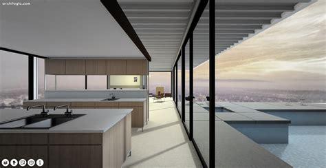 Hamleys Floor Plan by Stahl House Floor Plan