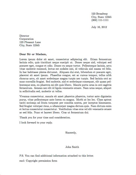 cover letters heading example new business letter heading format