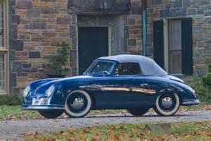 1952 Porsche 356 For Sale 1952 Porsche 356 Classic Automobiles
