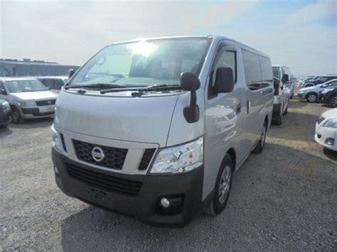 nissan caravan 2013 japanese used nissan caravan dx 2013 vans for sale