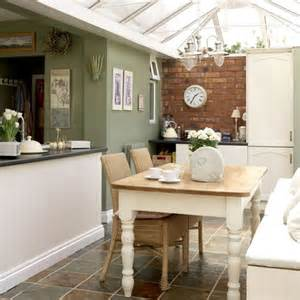 Dining Room Extension New Home Interior Design Conservatories