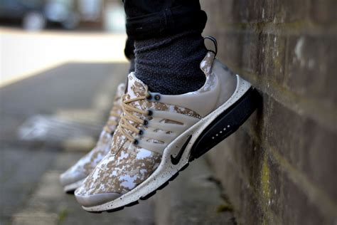 Sepatu Nike Fresto N nike air presto gpx digi camo on foot natterjacks