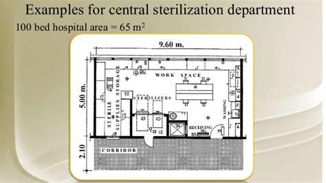 hospital design guidelines doh hospital design