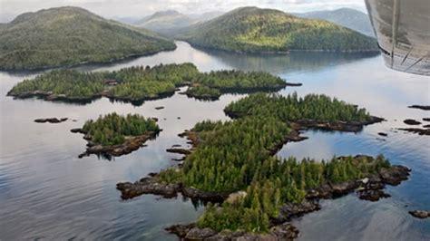 Haida Gwaii Canada