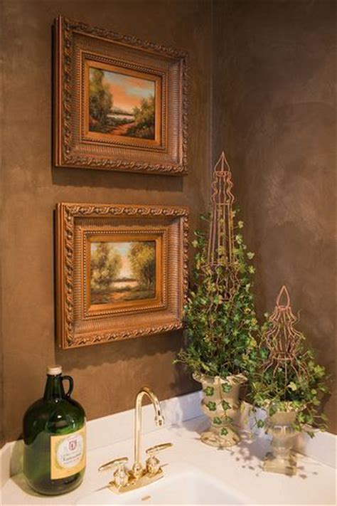 tuscan style bathroom decor traditional butler s pantry design home decor