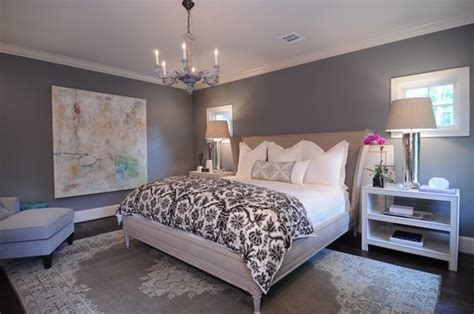 gray master bedroom beautiful gray for master bedroom for the home pinterest