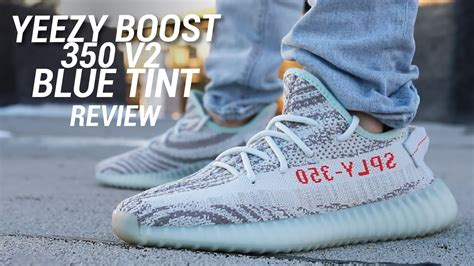 Adidas Yeezy Premium Blue adidas yeezy 350 v2 blue tint review