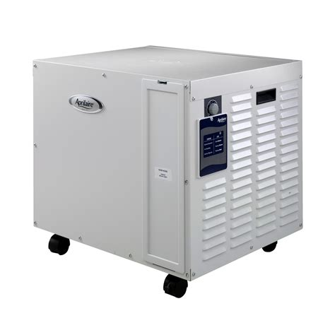 aprilaire 1710 whole basement portable dehumidifier ebay