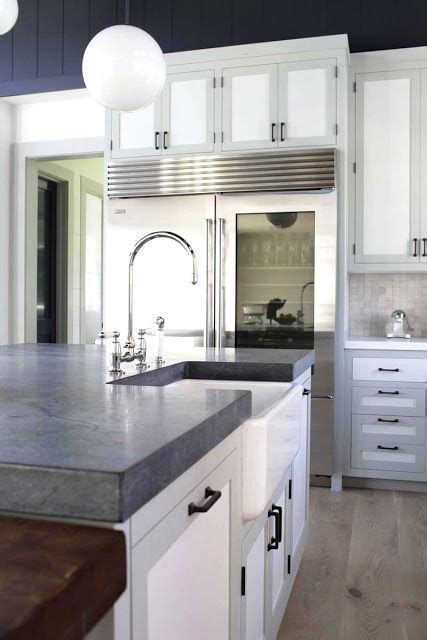 Soapstone Cabinets by Best 25 Soapstone Ideas On Soapstone
