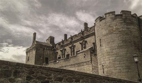 stirling castle scotland  photo  pixabay