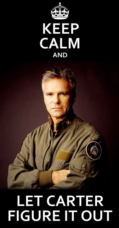 Carter Meme - 25 best ideas about stargate on pinterest stargate
