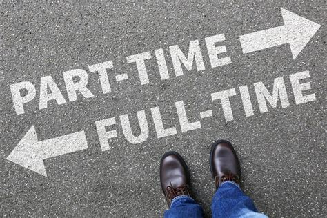 benefits for part time workers should they be different