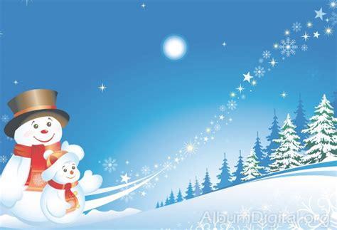 imagenes navidad nieve fondos de navidad