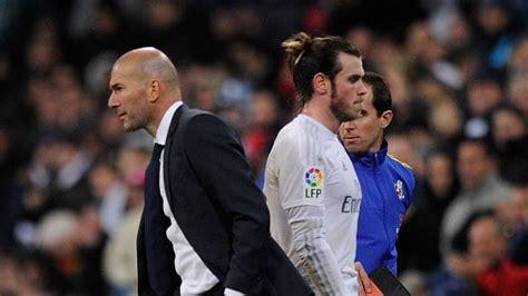 skenario zidane  pecat gareth bale bertahan  real