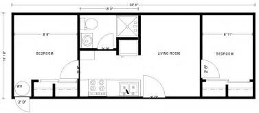small family house plans portable employee housing small family home little house on the trailer
