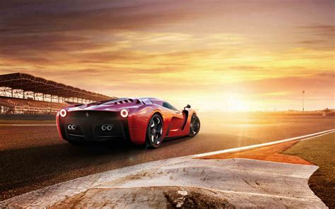 Car Wallpaper Design by 46 Hd Cool Car Wallpapers That Look Amazing Free
