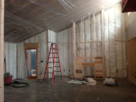chapter 16 interior spaces insulation vapor barrier