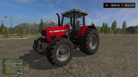 Can You Get Mba And Mf by Mf 6290 V1 0 0 0 Fs17 Farming Simulator 17 Mod Fs 2017 Mod