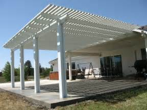 Patio Covers Plans What Exactly Are Sted Concrete Patios