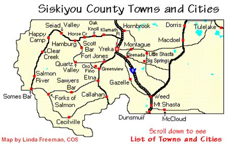 Siskiyou County Search Opinions On Siskiyou County California