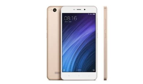 Viseaon For Xiaomi Redmi 4 Prime xiaomi has introduced redmi 4a redmi 4 standard redmi 4 prime mpc