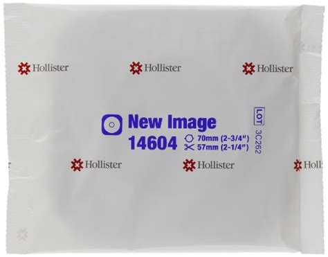Hollister Plumbing by Hollister New Image Flextend Flat Skin Barrier With