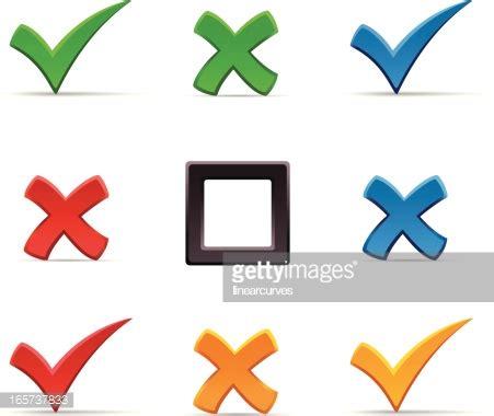 imagenes simbolos visto bueno arte vectorial y gr 225 ficos de s 237 mbolo de visto bueno