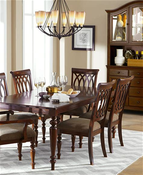 macys dining room crestwood dining room furniture collection furniture