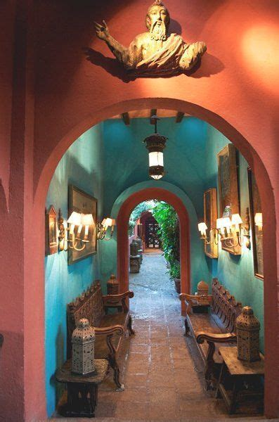 decorating   spanish colonial style spanish style
