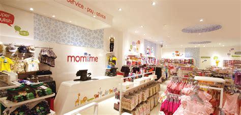 Betsey Johnson Home Decor mom and me store by mynt design dubai 187 retail design blog