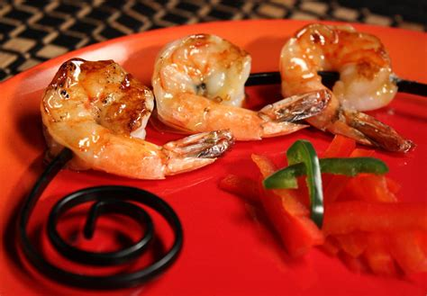Firecracker Prawns by Firecracker Shrimp Mrfood