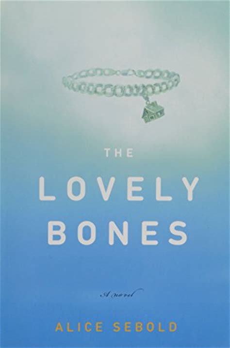 themes in lovely bones book the bookcaster who would you cast in the book you are