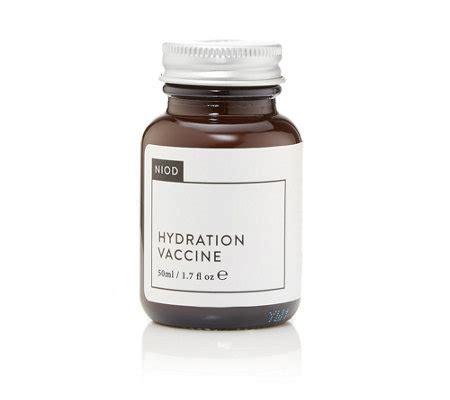 hydration vaccine niod hydration vaccine st 228 rkende gesichtspflege 50ml