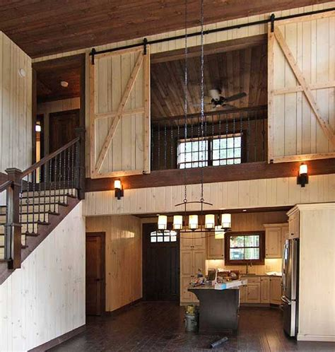 barn loft doors 25 best ideas about barn loft on loft spaces cabin loft and barn houses