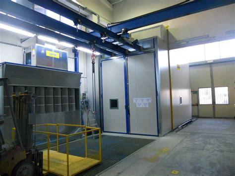 cabine verniciatura cabine di verniciatura impianti di verniciatura vicenza