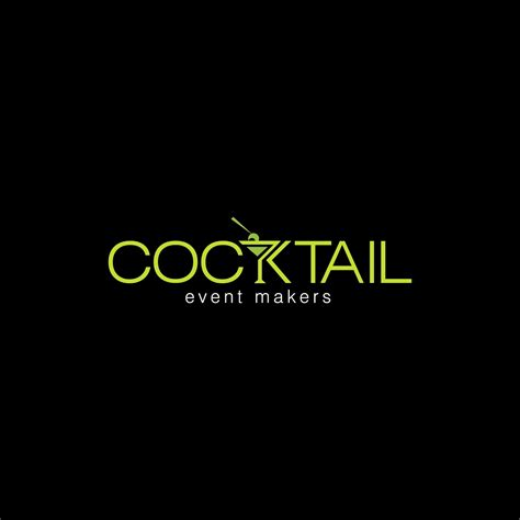 cocktail logo a for november 2013