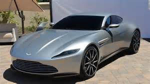 Aston Martin Cars Bond S Ride The Coolest 007 Cars Of All Time Cnn